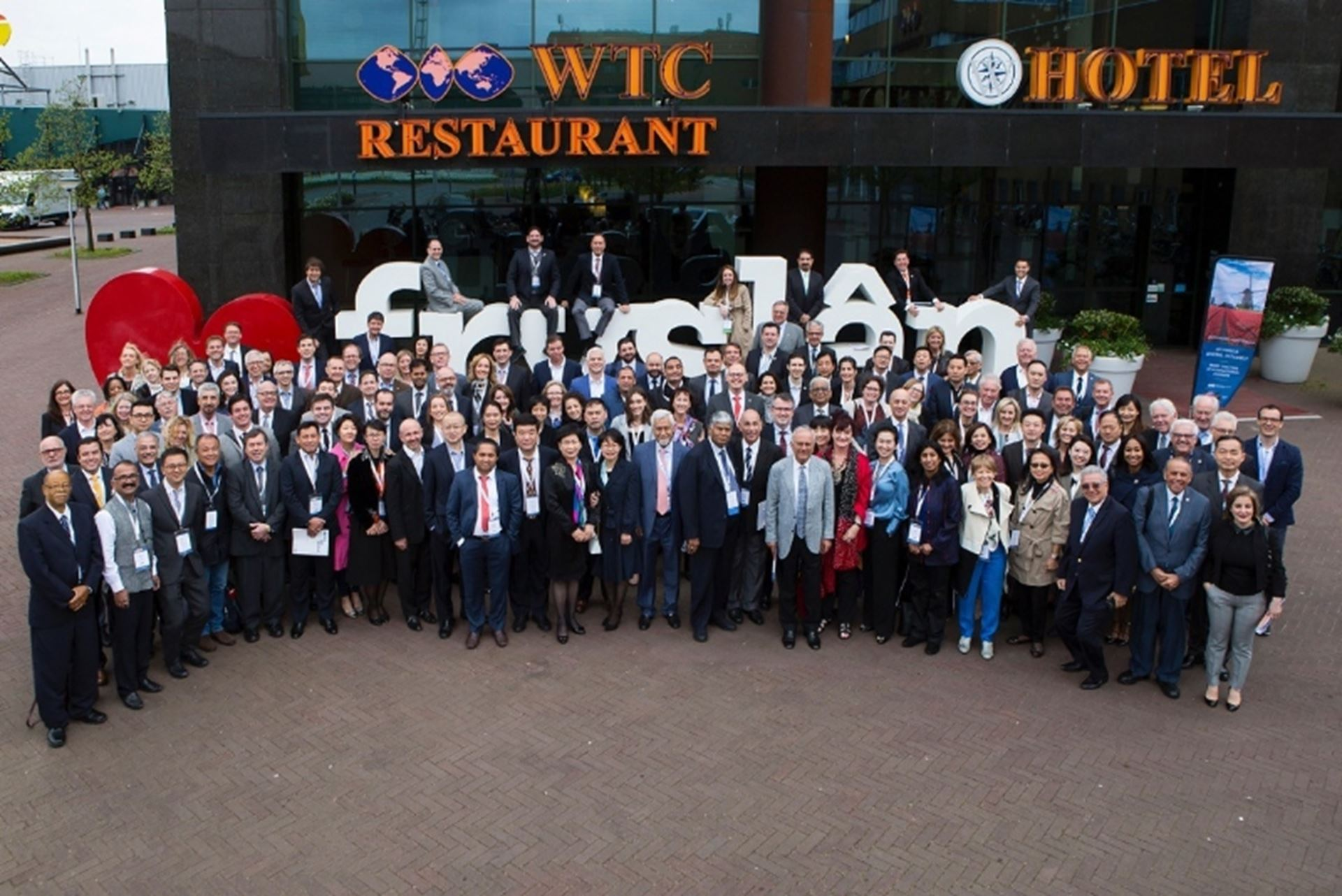 WTCA General Assembly